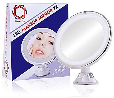 Best budget cheap makeup mirror