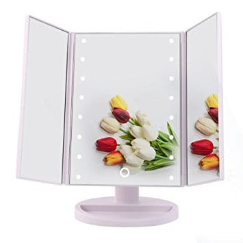 Best high quality makeup mirror of 2018