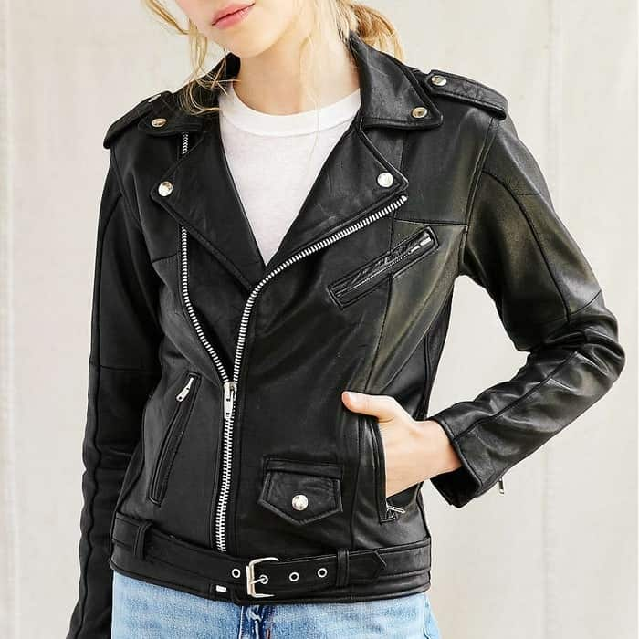 Badass leather jackets