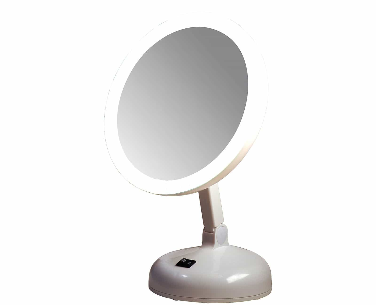 best affordable makeup mirror of 2018