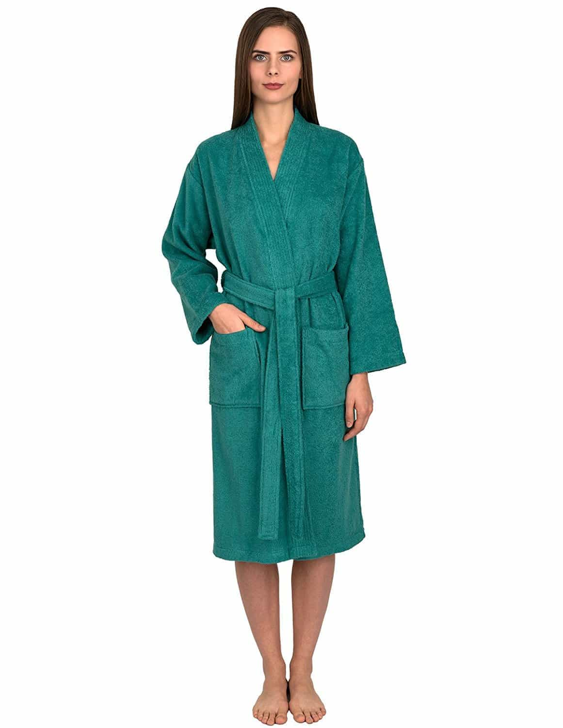 best bathrobes in the world
