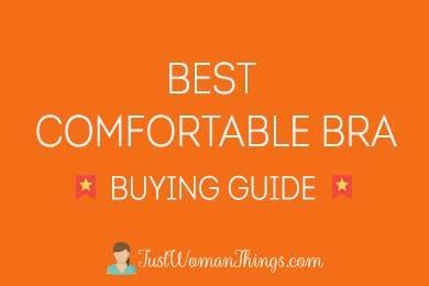 best comfortable bra