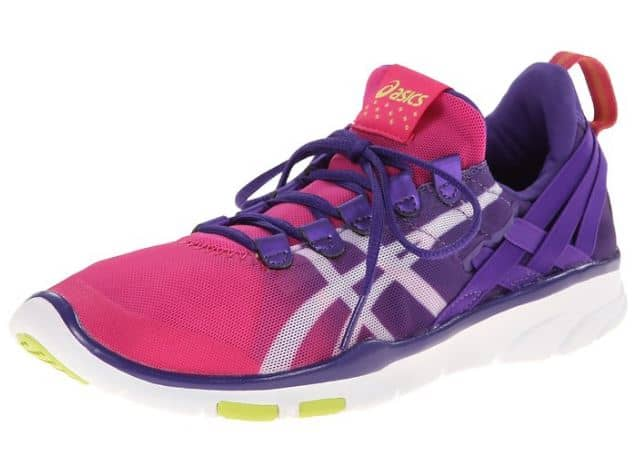 Best Asics Cross Training Shoes