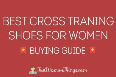 best cross traning shoes for women