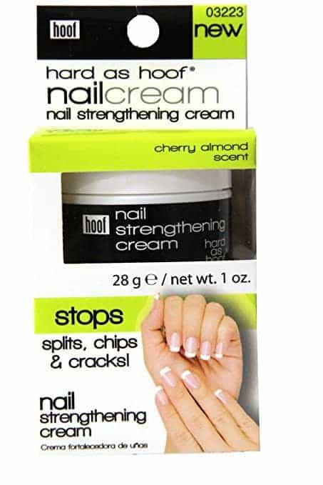 best drugstore nail strengthener