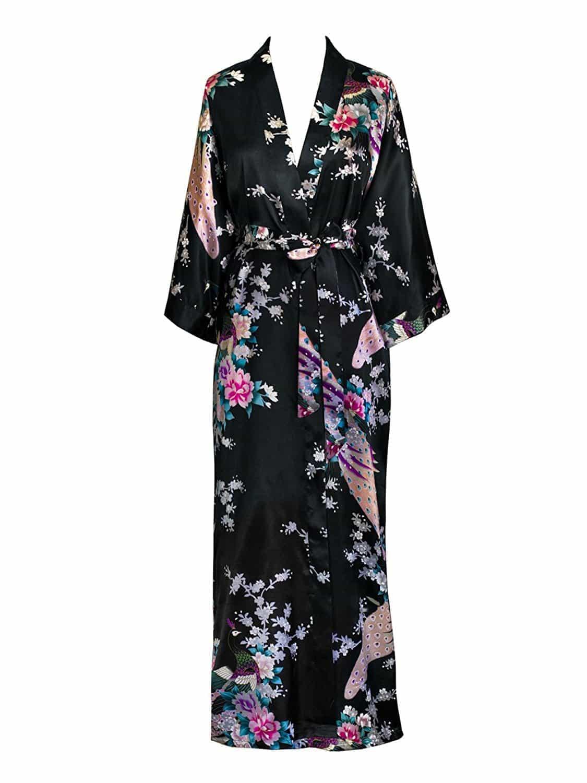 best kimono robe affordable