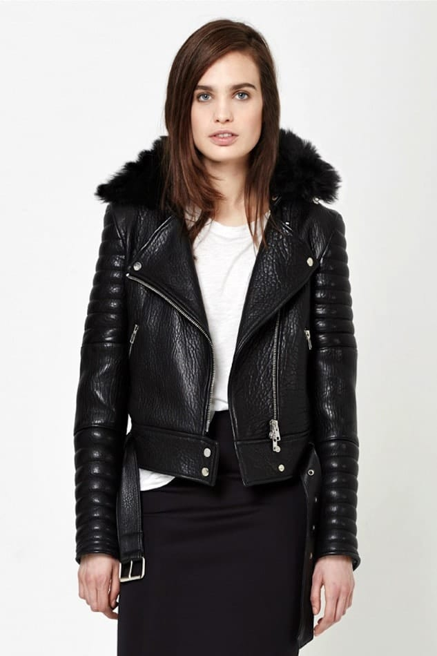 best leather jackets in the world