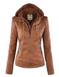 best leather jackets womens 2018