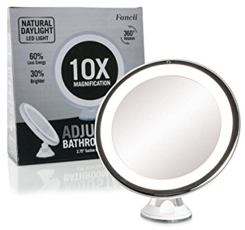 best mirror with LED light