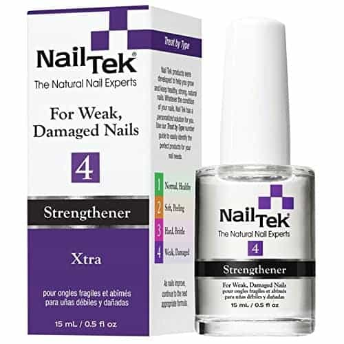 Best Nail Strengtheners 2018 - The Complete Buying Guide [UPDATED]