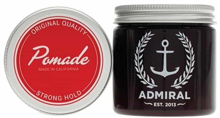best pomade for women's hair