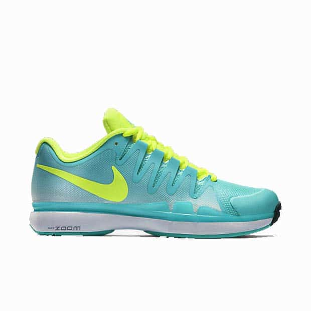 best rated women's tennis shoes of 2018