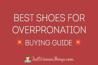 best shoes for overpronation 2018