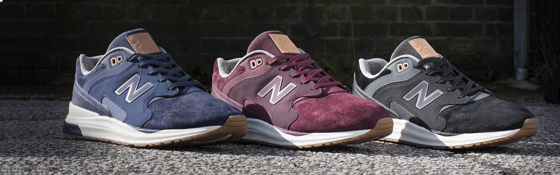New Balance Shoes For Standing At Work