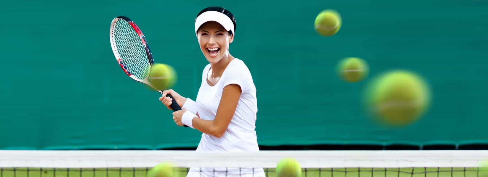 Best Tennis Shoes For Women 2018 – Buying Guide and Reviews