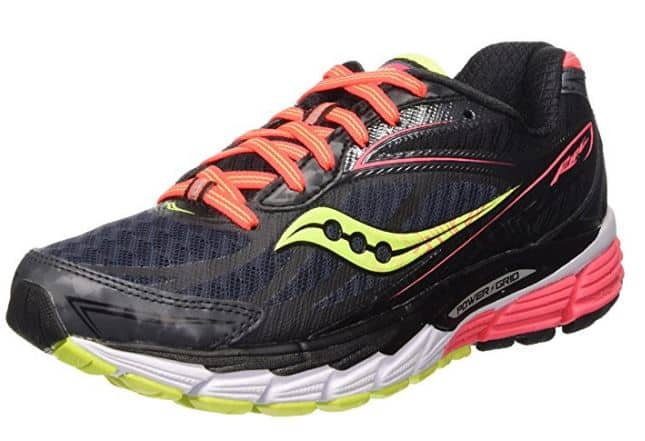 best womens running shoes for bad knees