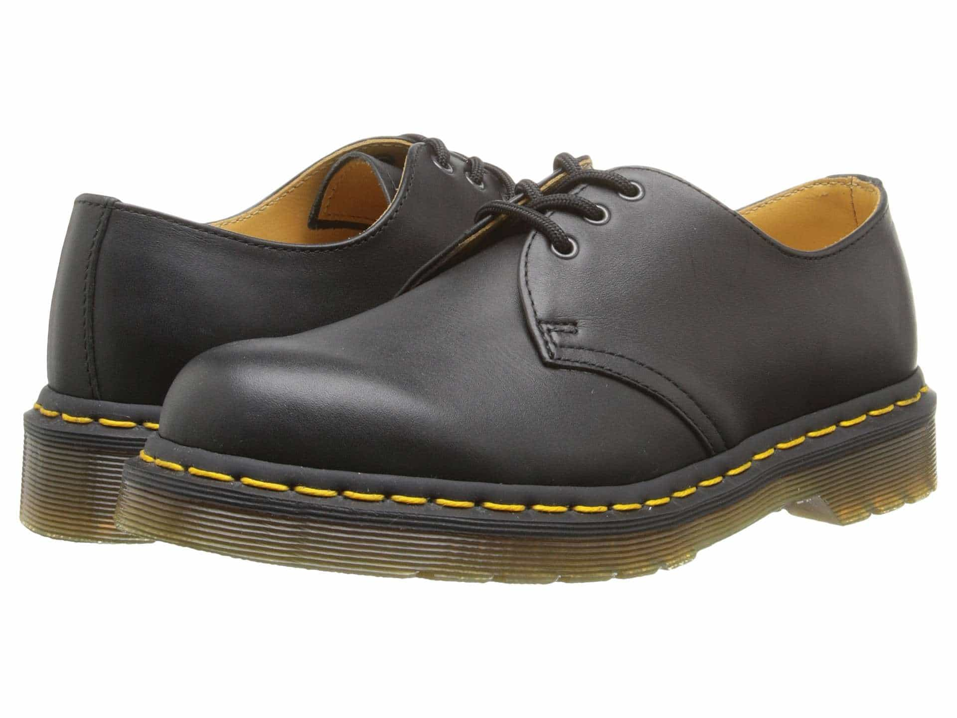 comfortable work shoes for standing all day