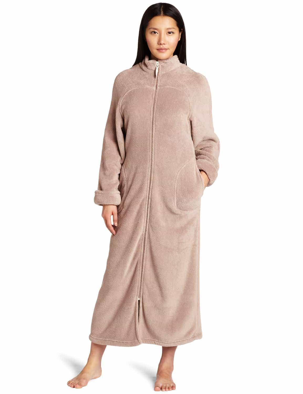 microfiber robes