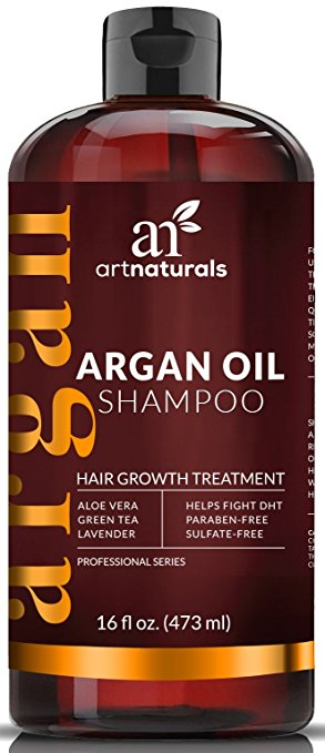 thinning hair products that work organic