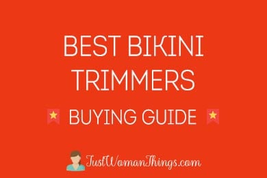 best bikini trimmer 2018