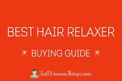 best hair relaxer