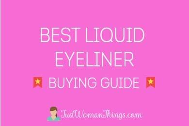 best liquid eyeliner