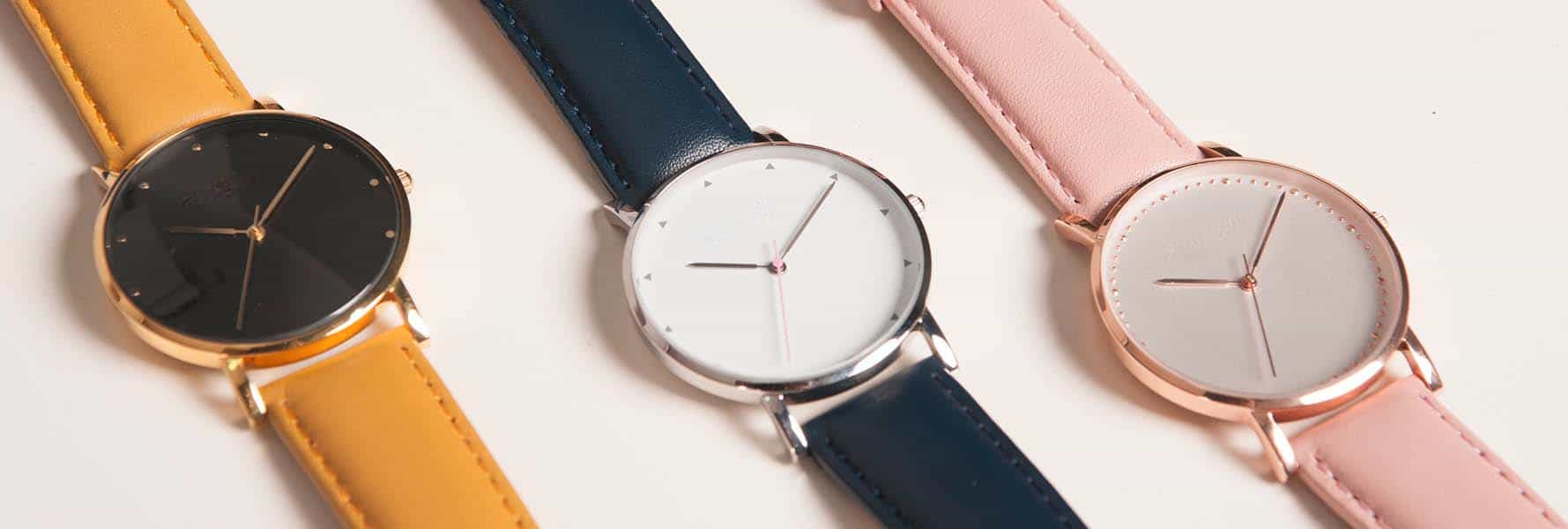 Best Waterproof Watches For Women 2018 – Rating and Reviews