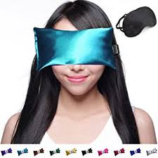 eye pillow benefits