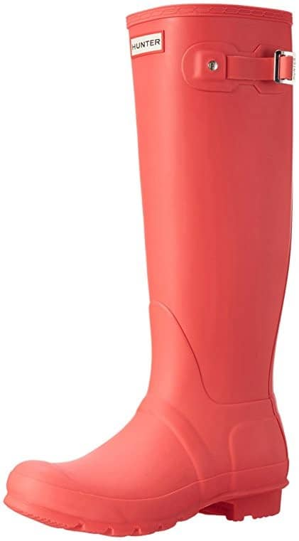 best rain boots for walking