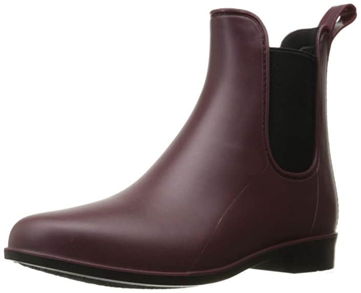best rain boots with arch support