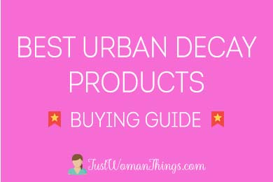 best urban decay products of the year