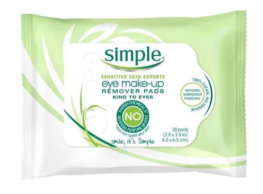 best makeup remover drugstore wipes