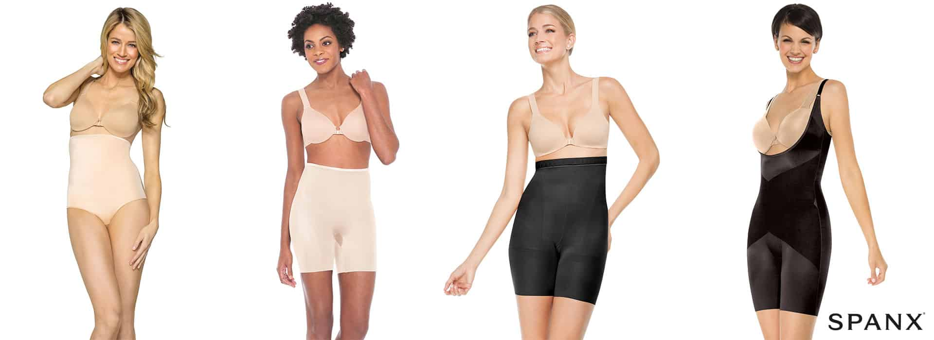Best Shapewear 2018 – Buying Guide and Shapewear Reviews