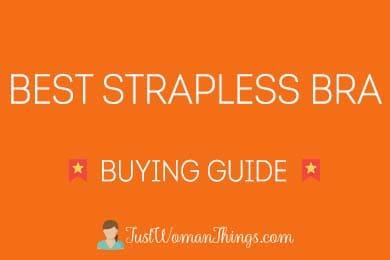 best strapless bra for all sizes