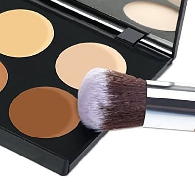 cheap contouring makeup kit