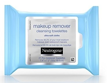 natural makeup remover for sensitive skin