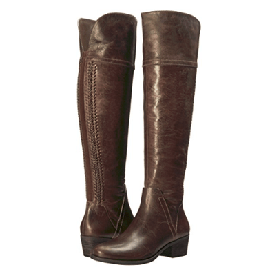 recommended riding boots
