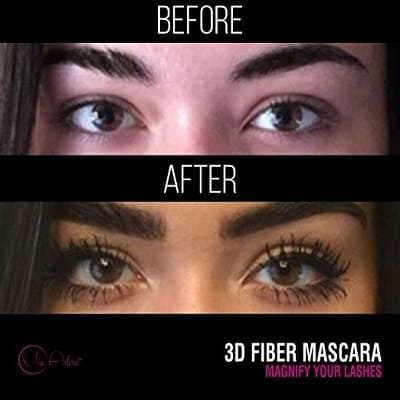 a880a0ed505 Best Mascara For Thin Lashes 2019 [UPDATED] - Buyer's Guide
