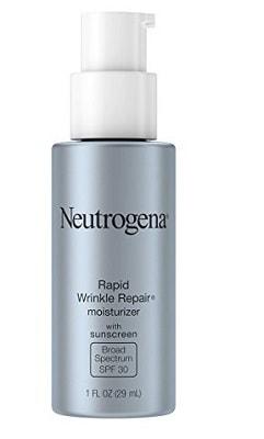 best anti aging night cream for 40s