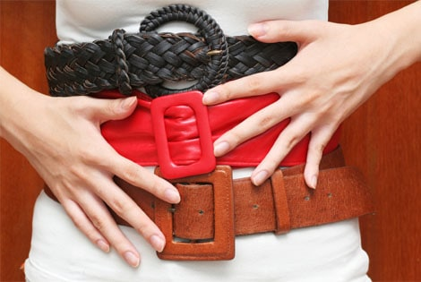 best belt for women 2018