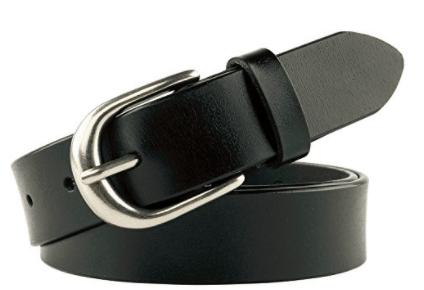 best dress belts