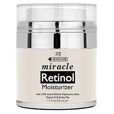 best over the counter wrinkle cream 2018
