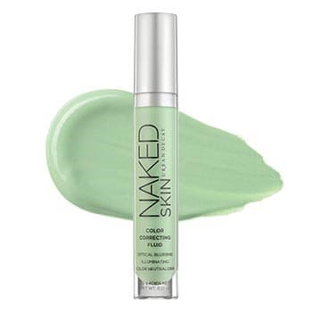 naked color corrector stick review