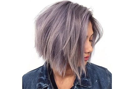 11 Amazing Short Hairstyles For Women With Thick Hair Pictures