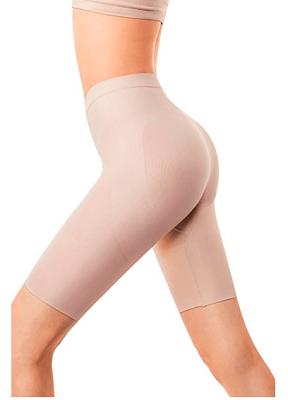 spanx high waisted mid thigh