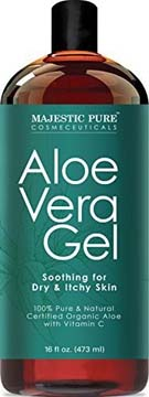 best aloe gel