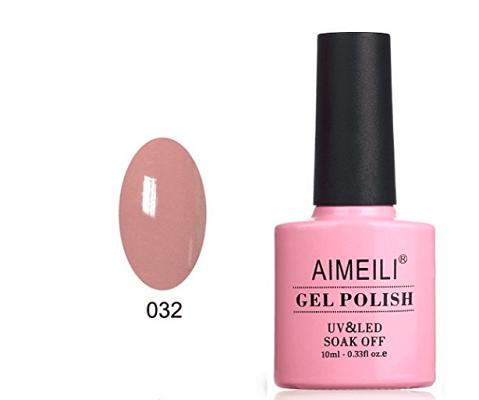 best gel formula nail polish