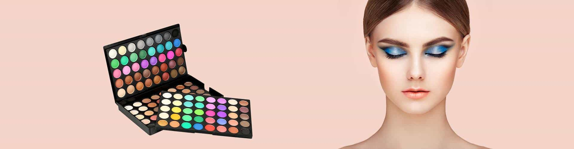 Best Eyeshadow Palette 2019 – Buyer's Guide and Reviews