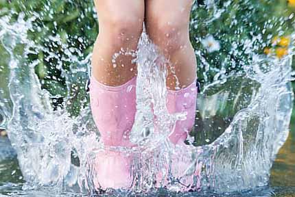 best rain boots for women 2018