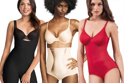 best shapewear 2018